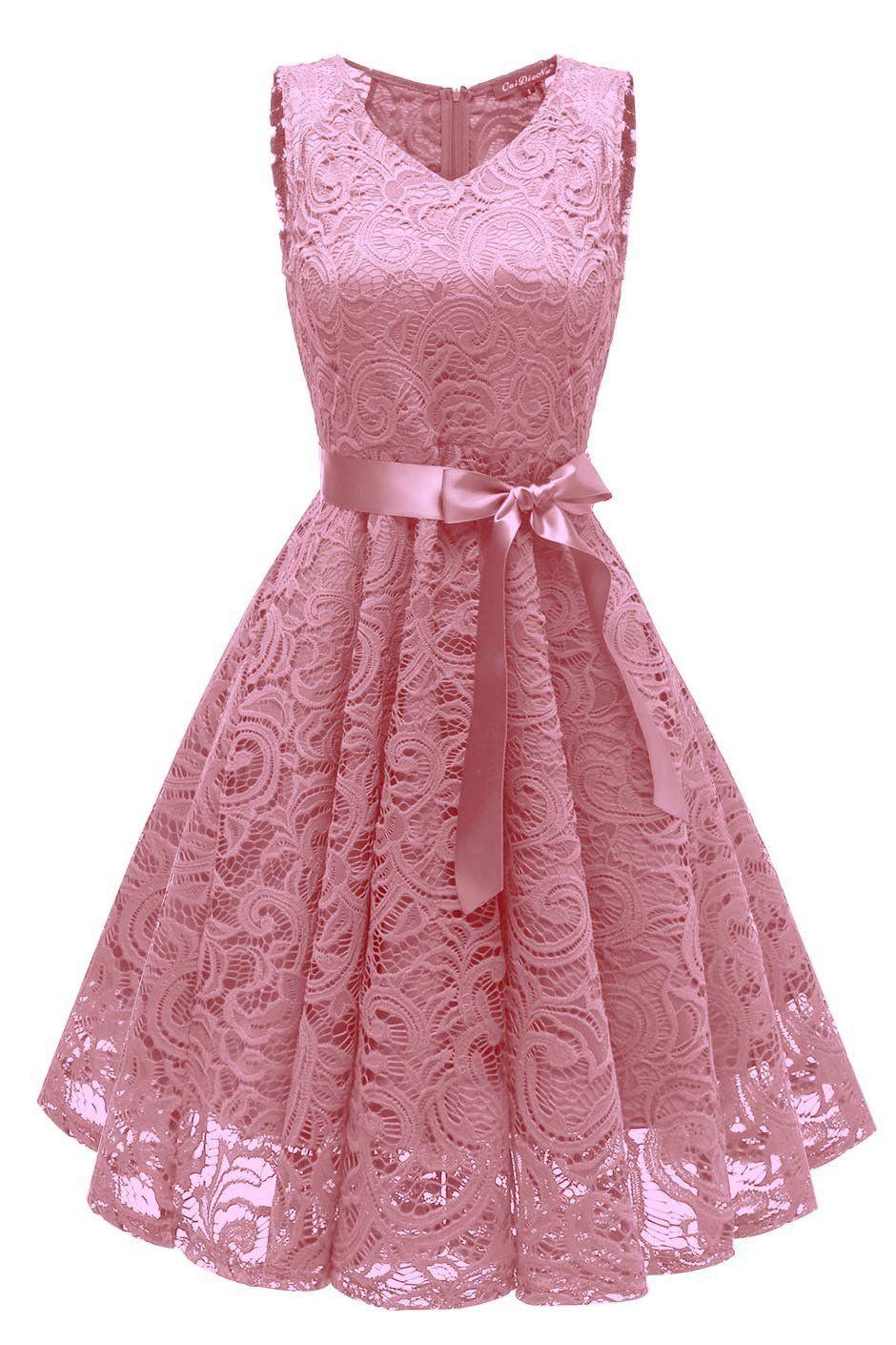 Chicloth rockabilly ball gown flared dress womenus s vintage