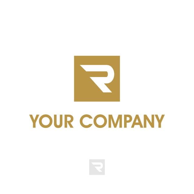 Letter R Logo Design Vector And Png Logo Design Letter Logo Design Lettering