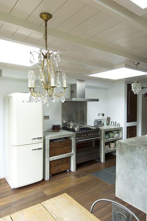Emejing Cucina Libera Installazione Photos - Design & Ideas 2017 ...