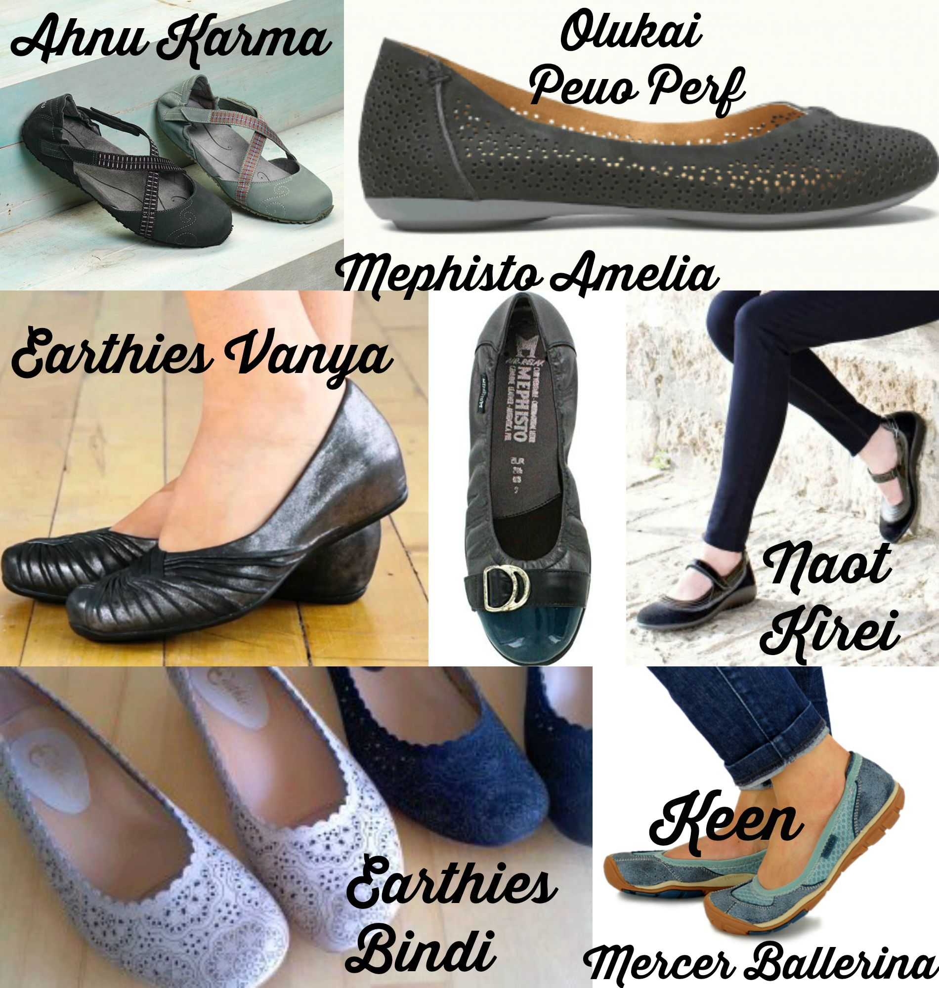 7 flats with arch support cinderella or imelda flats - Bedroom slippers for plantar fasciitis ...