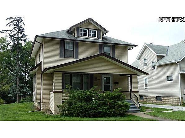 Beautiful 3bed 2bath home in Bedford, OH   (SOLD) http://www.dynamichomebuyersllc.com