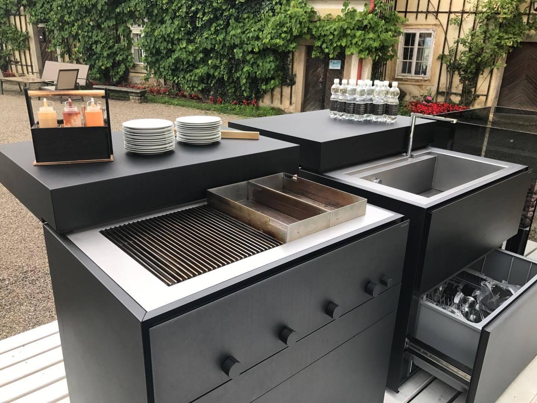 Outdoor Kuche Steininger Steininger Outdoorkuche Modulare