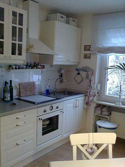 Küchenzeilen ikea  Küchenzeile IKEA Front Lidinglö | For the House | Pinterest ...