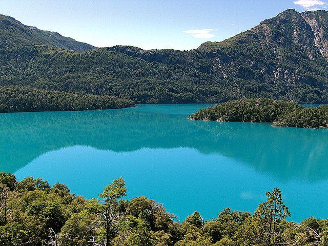Lago mascardi san carlos de bariloche r o negro for Carlos house lagos