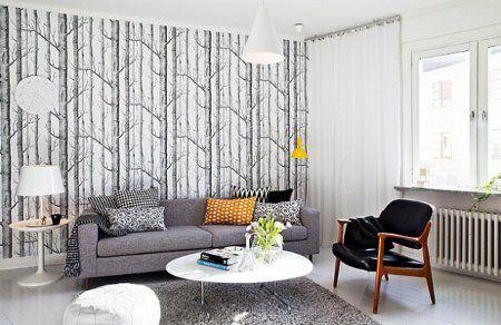Home Decor And Properties Piso Estilo Nordico Decoracion En Blanco Decoracion De Unas