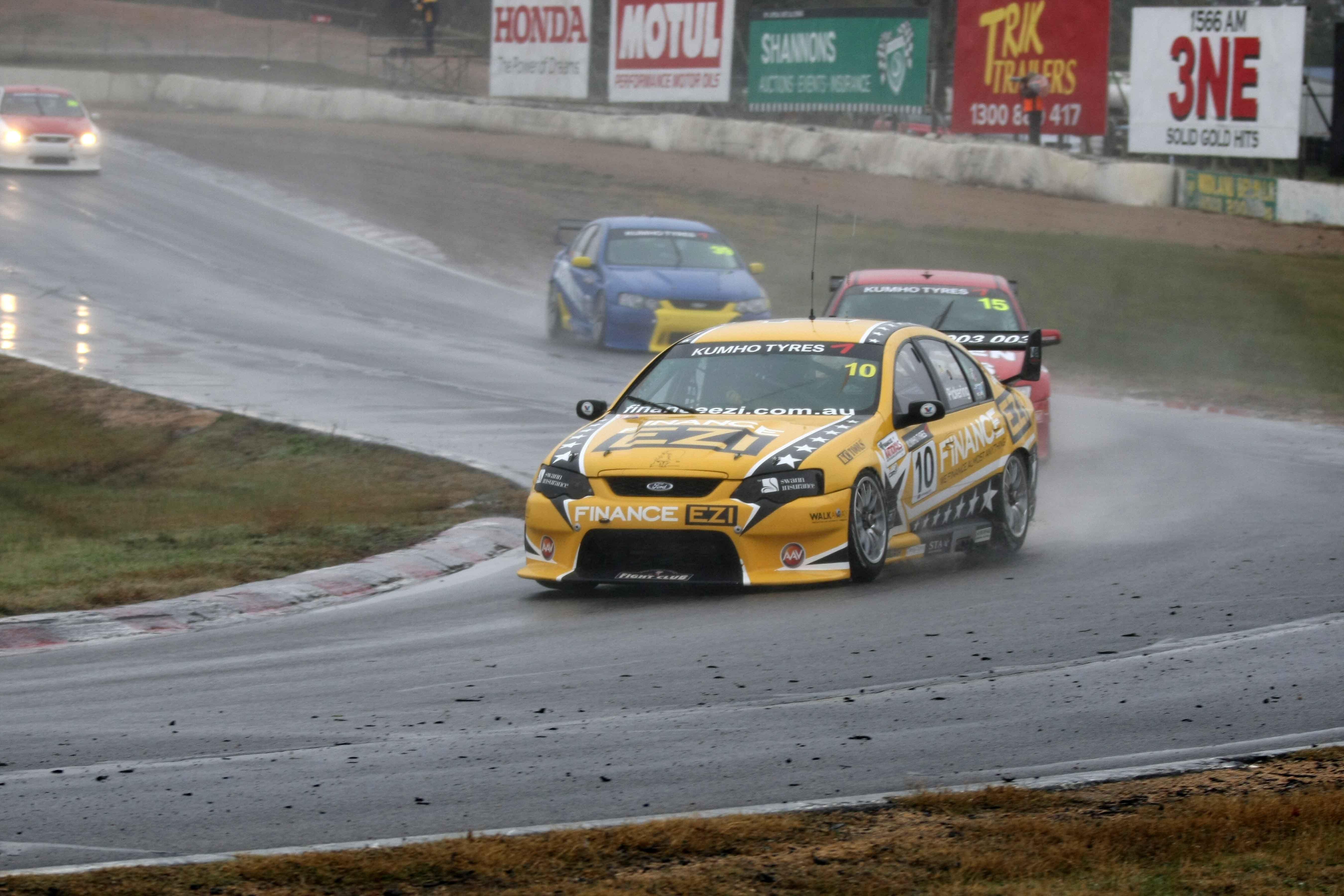 Rough Racing V8 Kumhotyres Racecar Race Cars Racing Super Cars