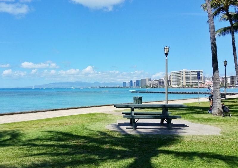 Cheap things to do in Waikiki Oahu, Hawaii on a budget
