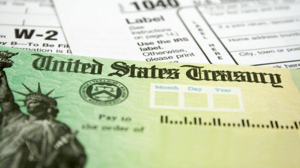 Here S The First Thing You Should Do With Your Tax Refund Online
