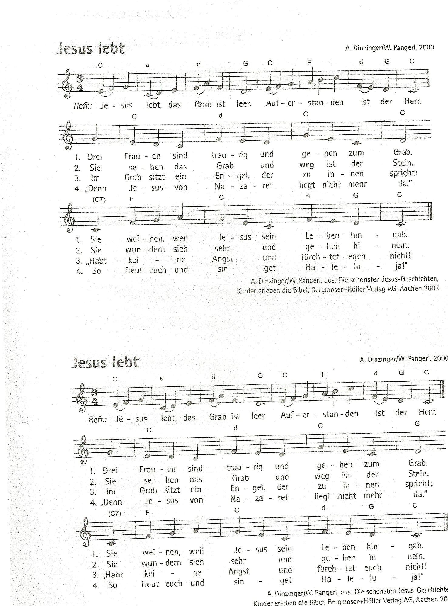 Hipkemusic Christliche Lieder Von Klaus Hipke