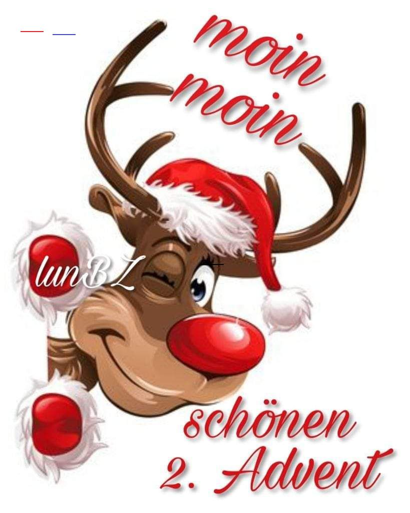 Frohe Nikolaus Bilder