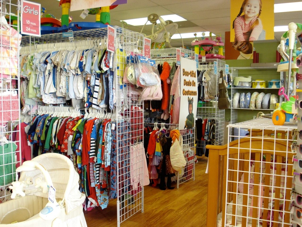 Thrift Shop Decorating Ideas Savvy Shopper Dailypress Com
