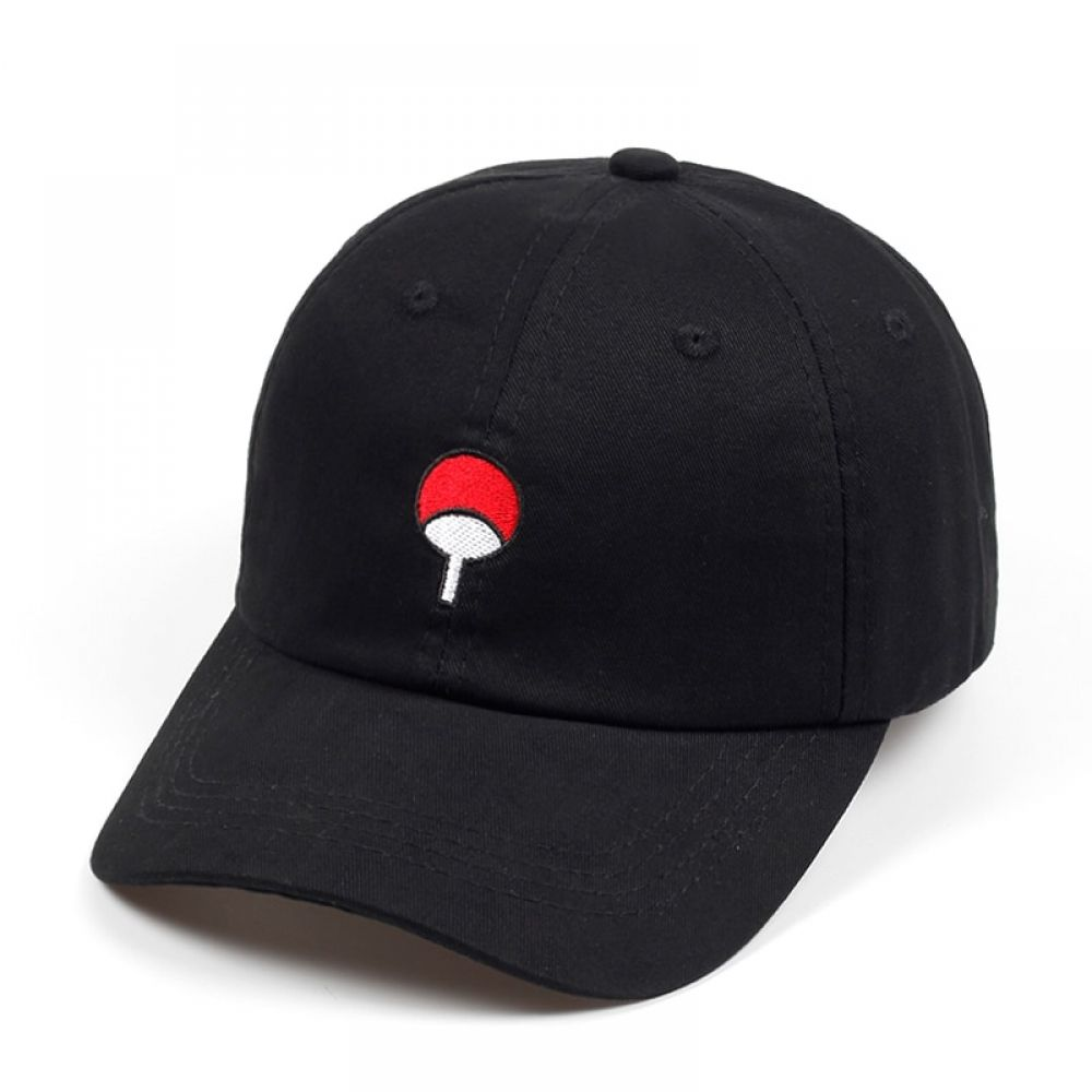 Uchiha Logo Baseball Cap for ONLY 999 with FREE Shipping