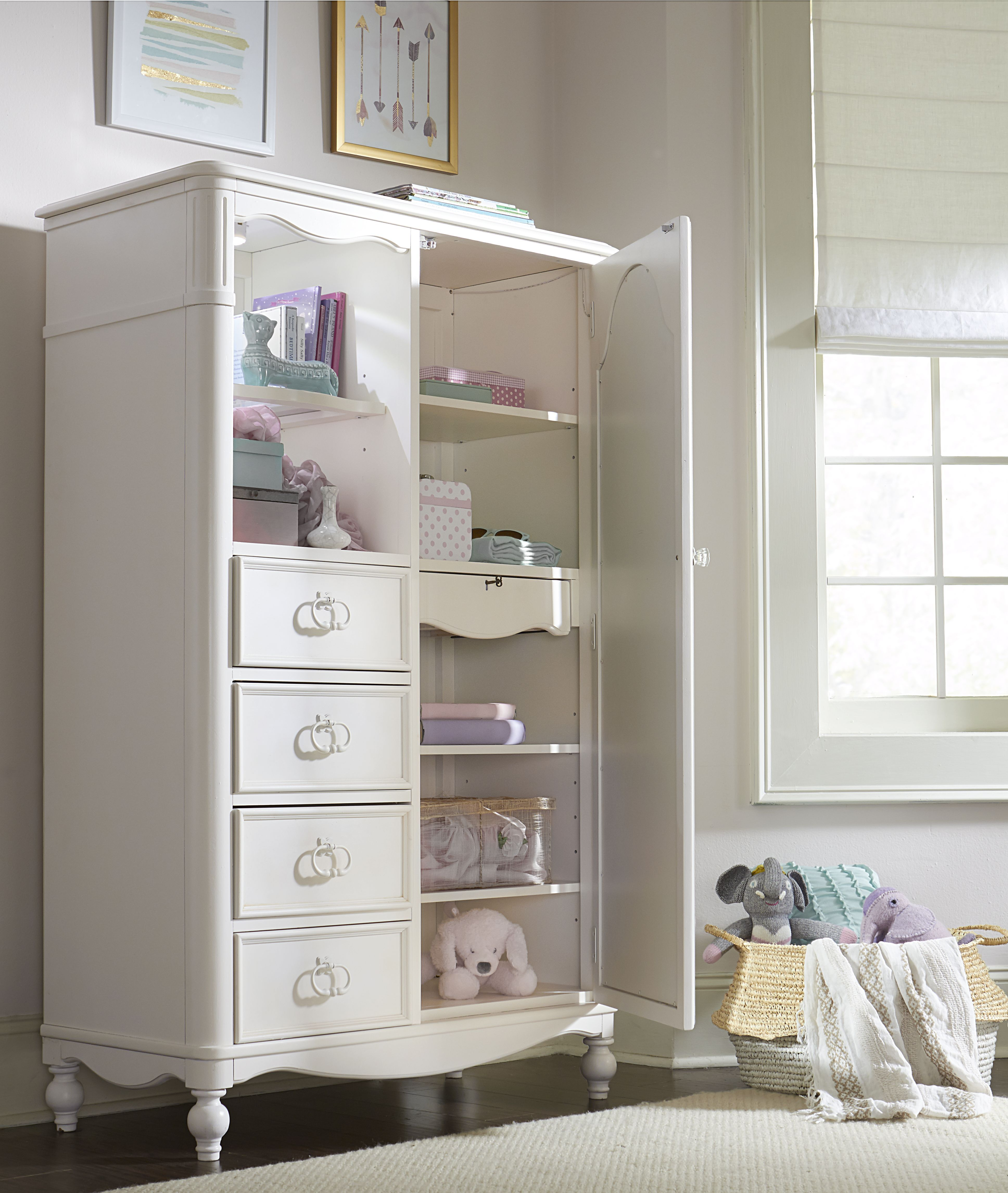 Charmant Mirrored Door Chest Open   The Harmony Collection By Wendy Bellissimo    Legacy Classic Kids #kids #kidsfurniture #homedecor #WendyBellissimo # ...