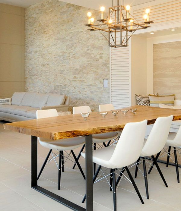 10 White Chairs To Make A Big Impact On Your Dining Room Live