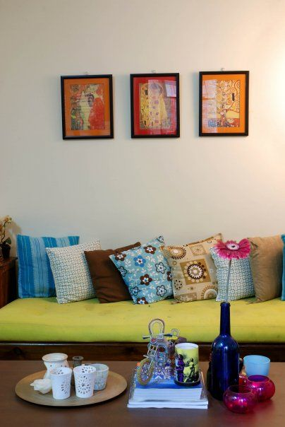 vibrant pad in Bangalore in 2019 Indian home decor