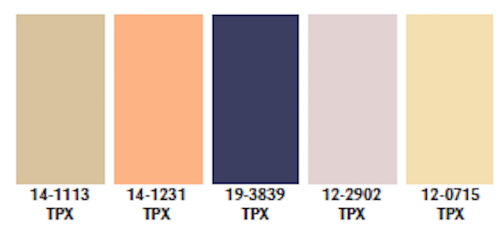 color palette spring summer 2021 in 2020 color trends on business office color schemes 2021 id=35426
