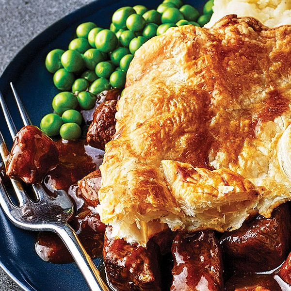 Enjoy our easy to follow Steak Pie recipe or browse our ...