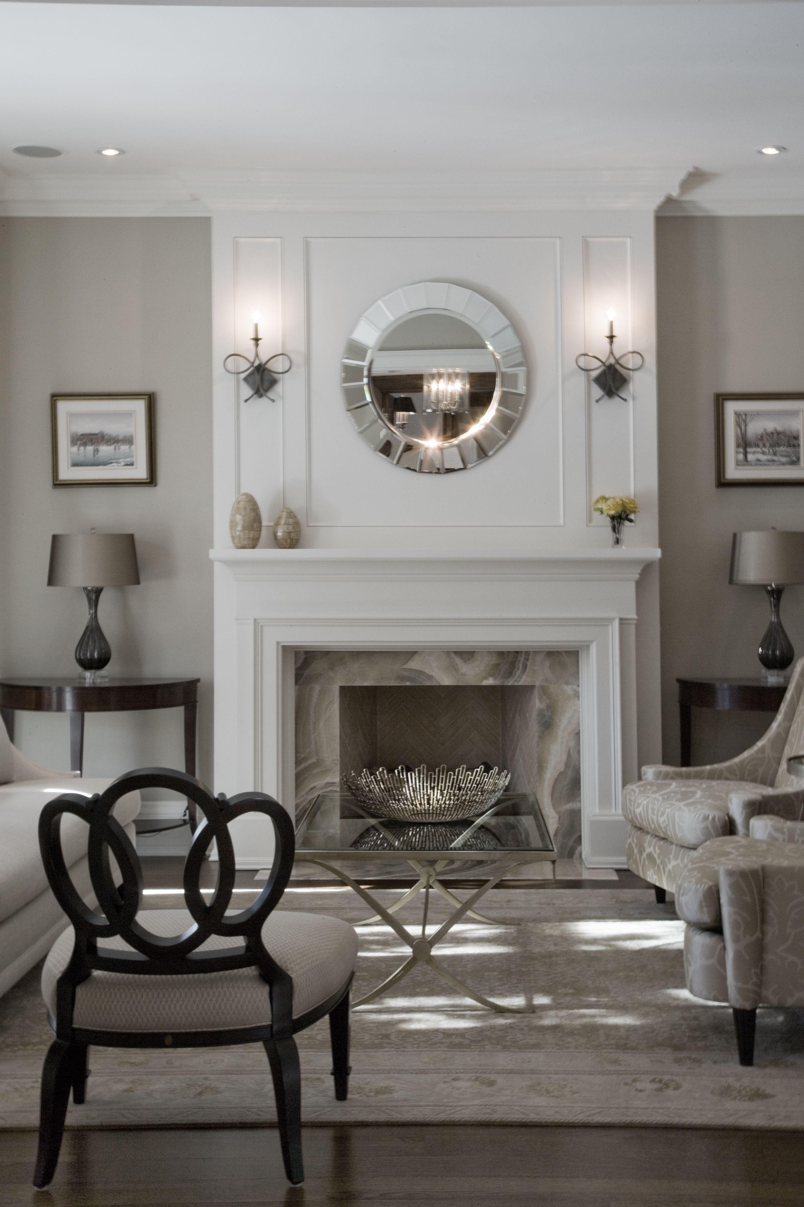 Innenarchitektur wohnzimmer grundrisse  cozy corner fireplace design ideas in the living room