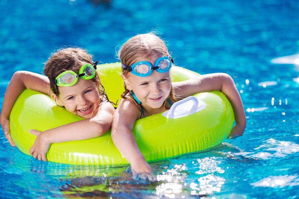 2017 oak park summer wading pool free recreational swim
