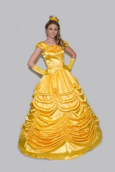 Belle Beauty and the Beast Gown Costume Adult B by Bbeauty79 $899.95  sc 1 st  Pinterest & Belle Beauty and the Beast Gown Costume Adult B by Bbeauty79 ...