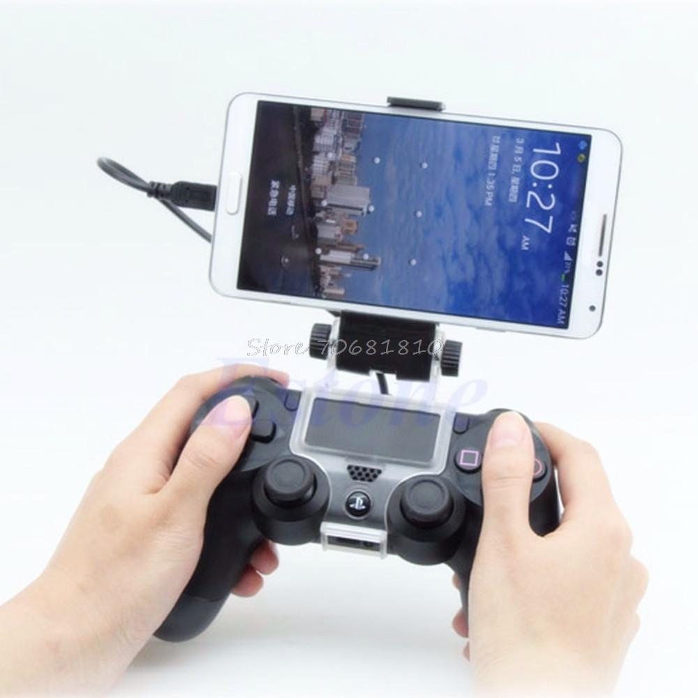 ps4 controller bluetooth iphone