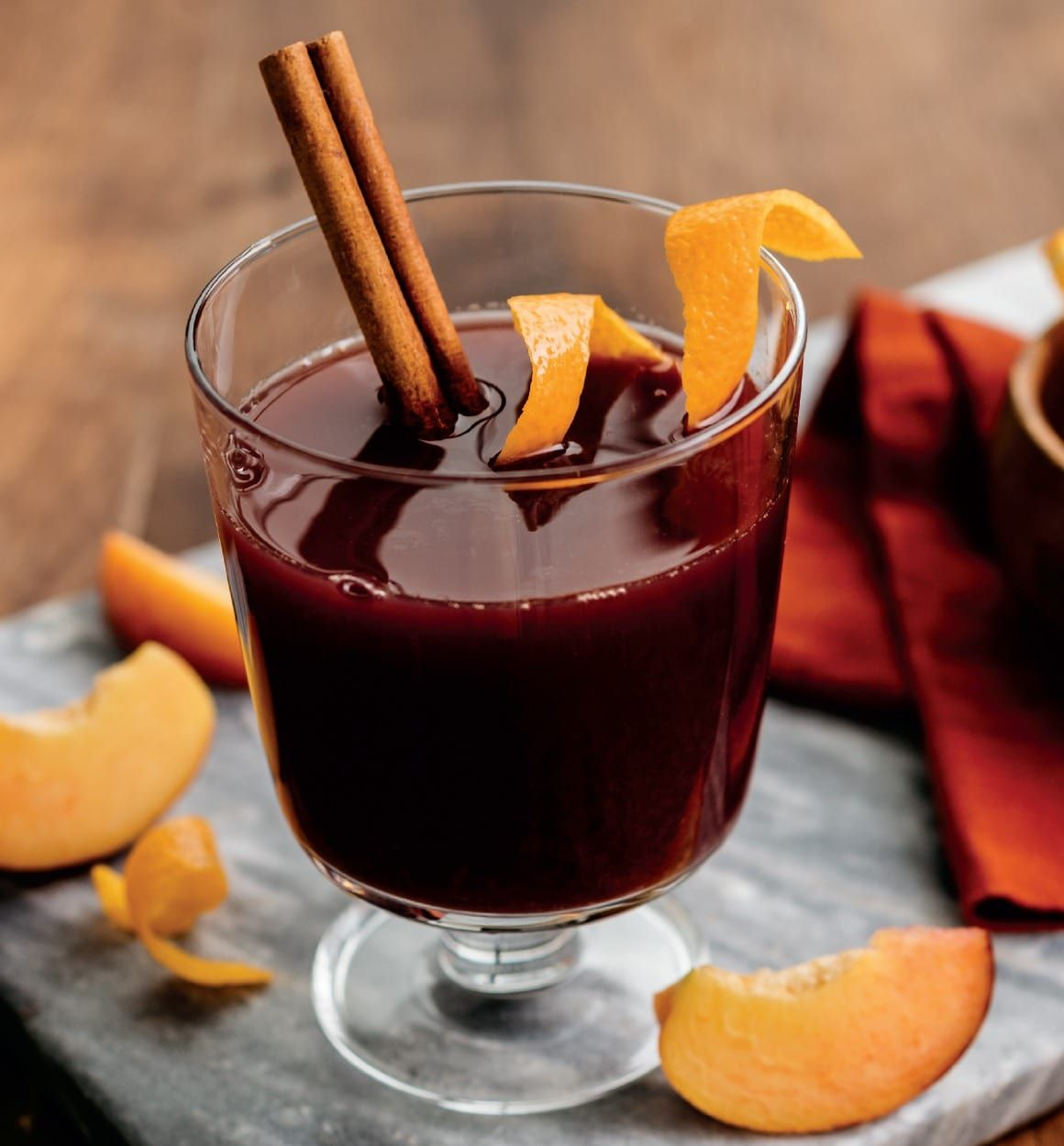 Traditional Mulled Wine Recipe Ninja Ninja Foodi Cold Hot Blender Hb100 Wine Recipes Recipes Mulled Wine Recipe