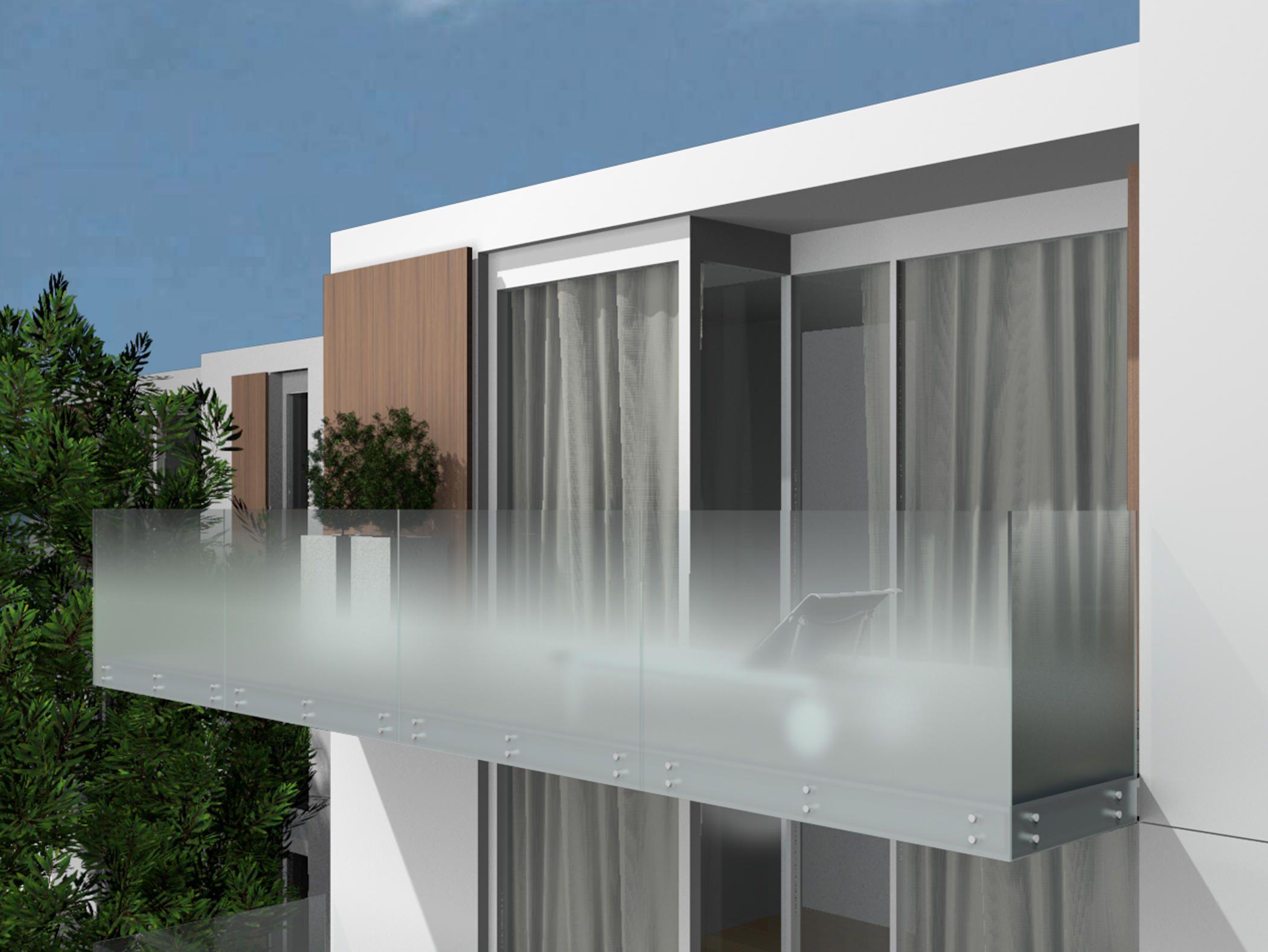 Madras® Nuvola von Vitrealspecchi | Balkonverglasung | border ...