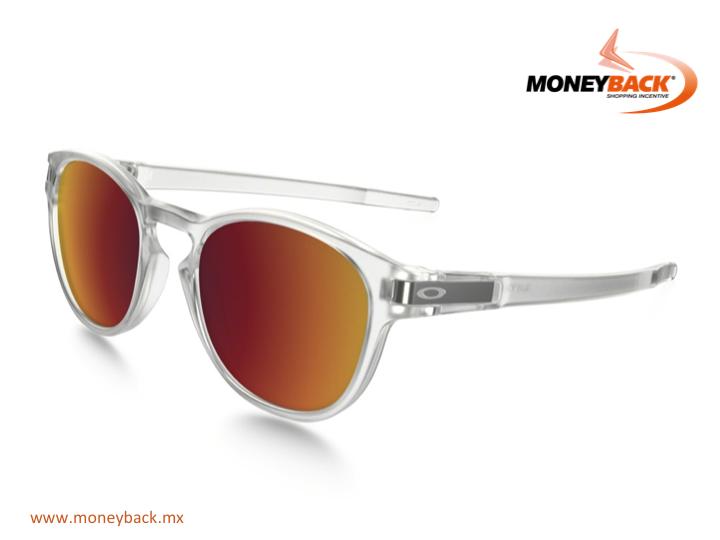 No hay ninguna marca tan innovadora en el mundo de los lentes de sol como Oakley. Han diseñado un tipo de armazón y lente para cada tipo de deporte, de forma que tu visión siempre resulte la mejor. ¡Oakley México te otorga un reembolso para turistas extranjeros visitando México! #Oakley