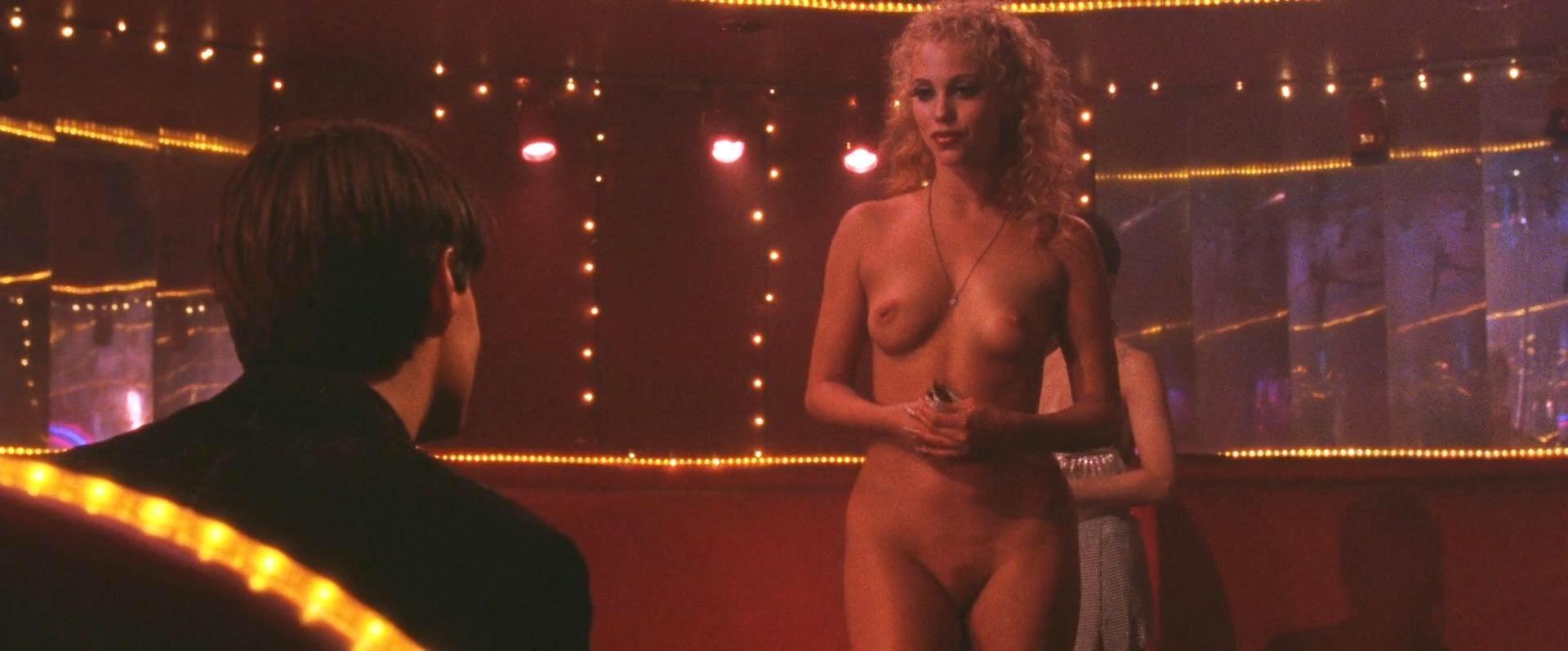 Naked celebrity girls elizabeth berkley