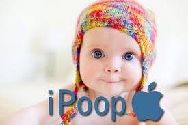 iPoop