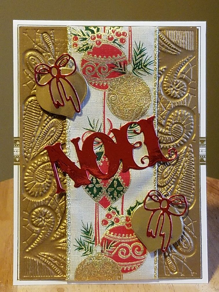 Pin by Kim Shack on Anna Griffin Christmas | Pinterest | Christmas ...