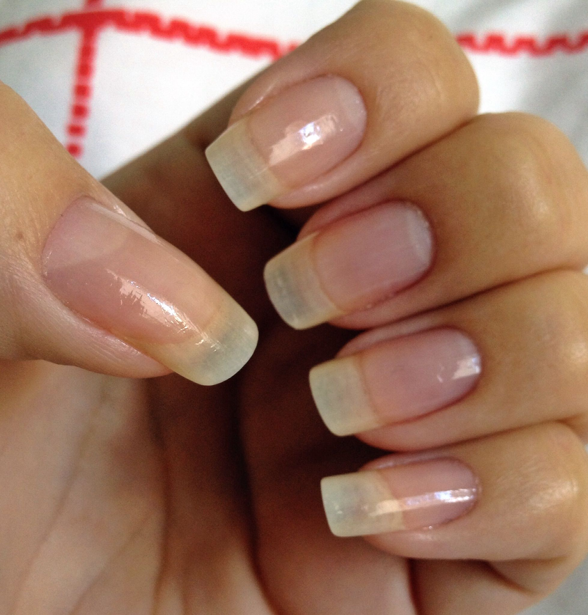 How to Make Your Nails Grow Long & Strong | Rezept | Nagelschere ...