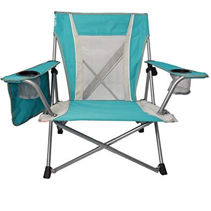 Kijaro Coast Dual Lock Portable Beach Wave Chair Review