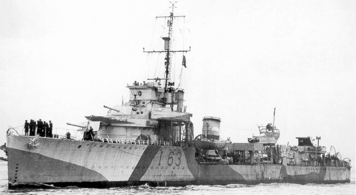 hms valentine i destroyer hms destroyers 5 pinterest navy ships royal navy and submarines. Black Bedroom Furniture Sets. Home Design Ideas