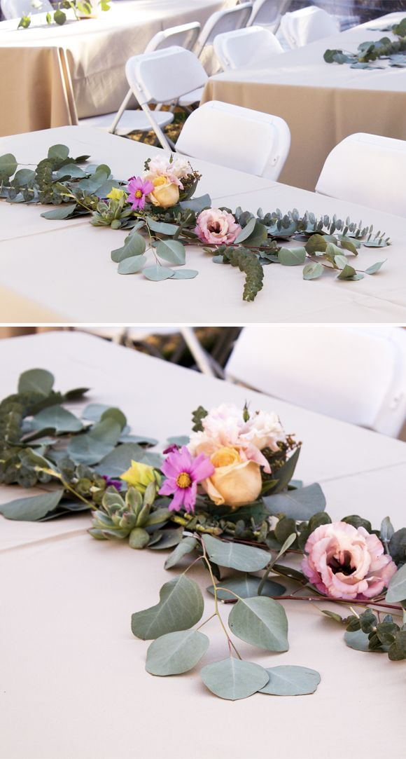 A Sweet Sixteen Succulent Party Theme