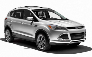 2017 Ford Escape Redesign Release Date And Price Ford Escape 2016 Ford Escape Ford