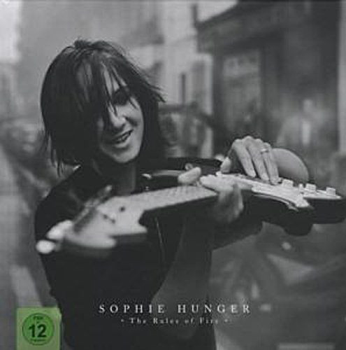 Sophie HungerThe Rules Of Fire 2013 Dvd, Songs, Best albums