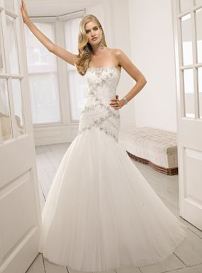 Ddesignsin Products Christian Wedding Gown