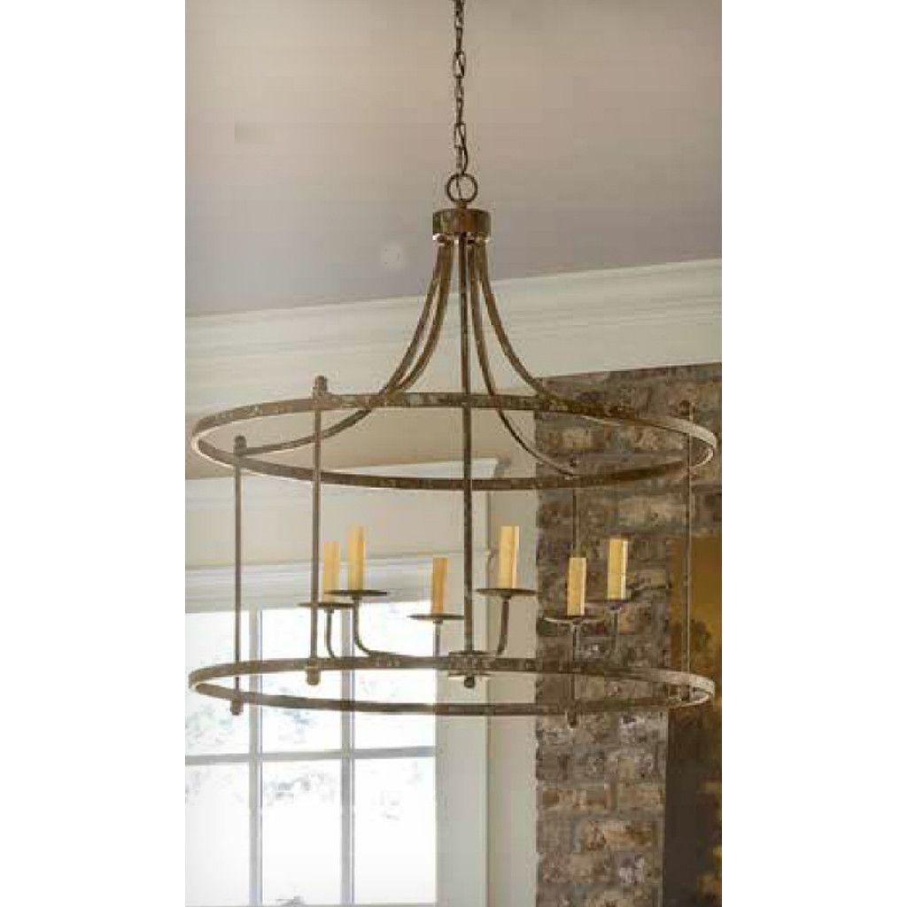 Savannah Estate Pendant Light