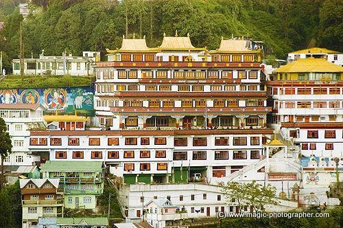 3479 X Ind02 Dsc 6511 Druk Sangag Choling Monastery Of Drukpa Kagyu