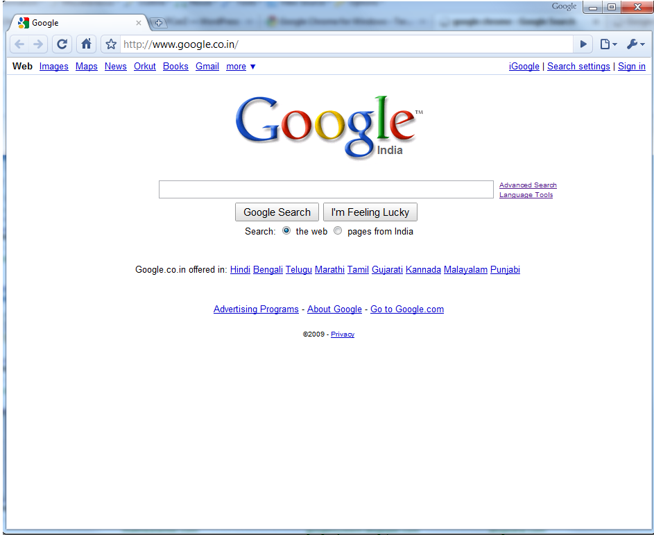 Chrome Download Free | also offer Standalone Installer for