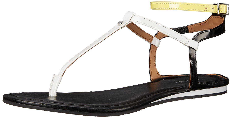 Calvin Klein Women's Haubrey Sandal * Want to know more