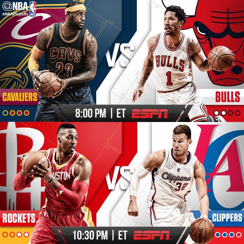 NBA on ESPN, NBA and Graphics