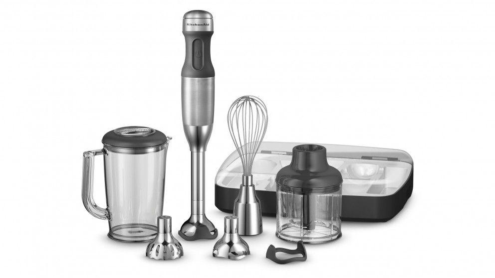 Kitchenaid Hand Blender Hand Blender Kitchen Aid
