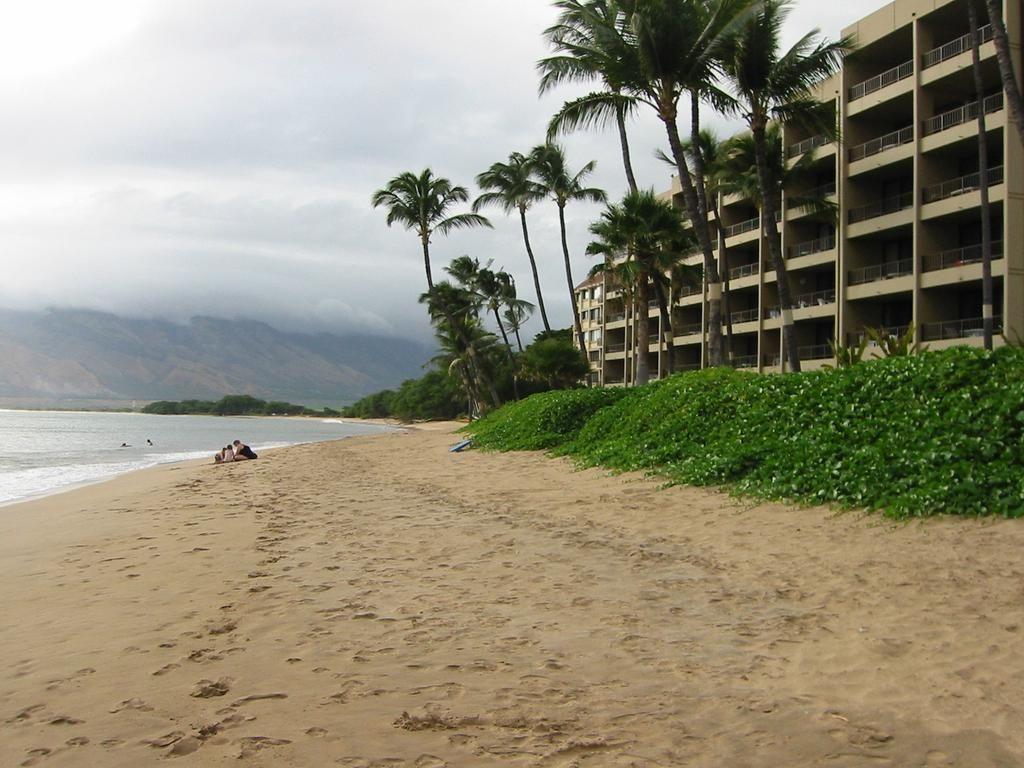 Sugar Beach Resort by Condominium Rentals
