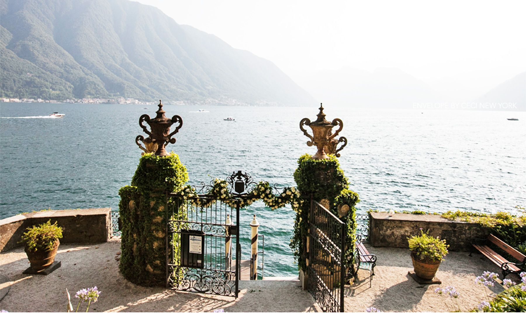 Our Muse Luxurious Lake Como Italy Wedding Be Inspired By Margie Ryan S