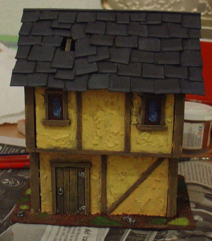 planos casas warhammer