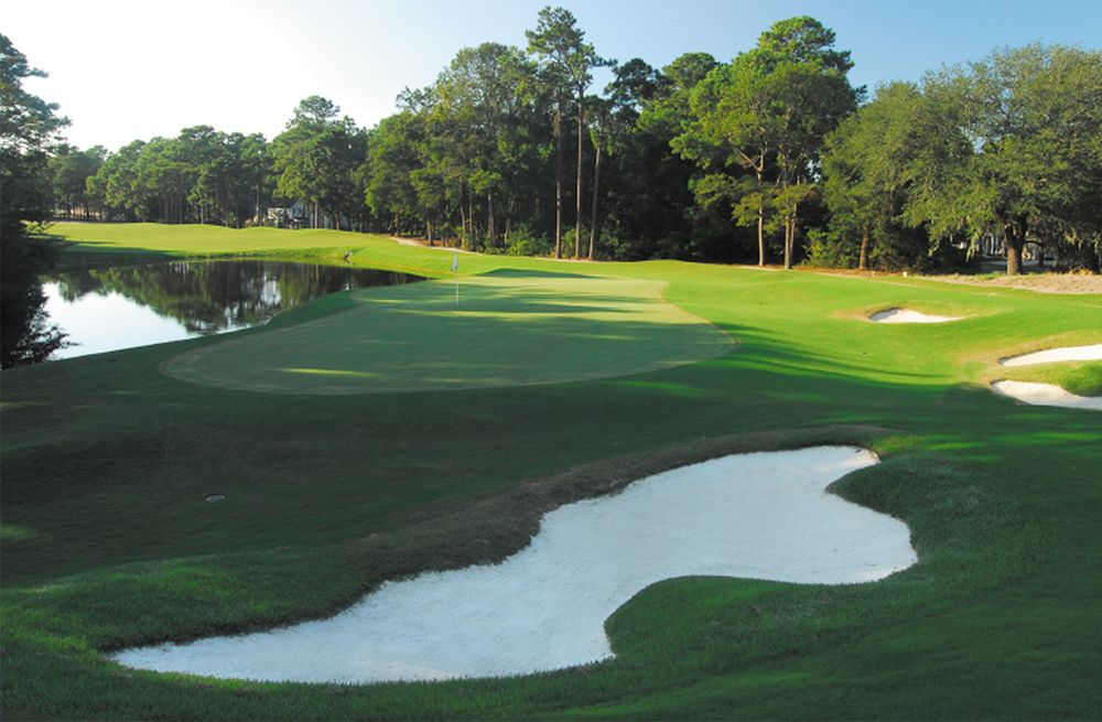Founders Club Golf Myrtle beach real estate, Pawleys