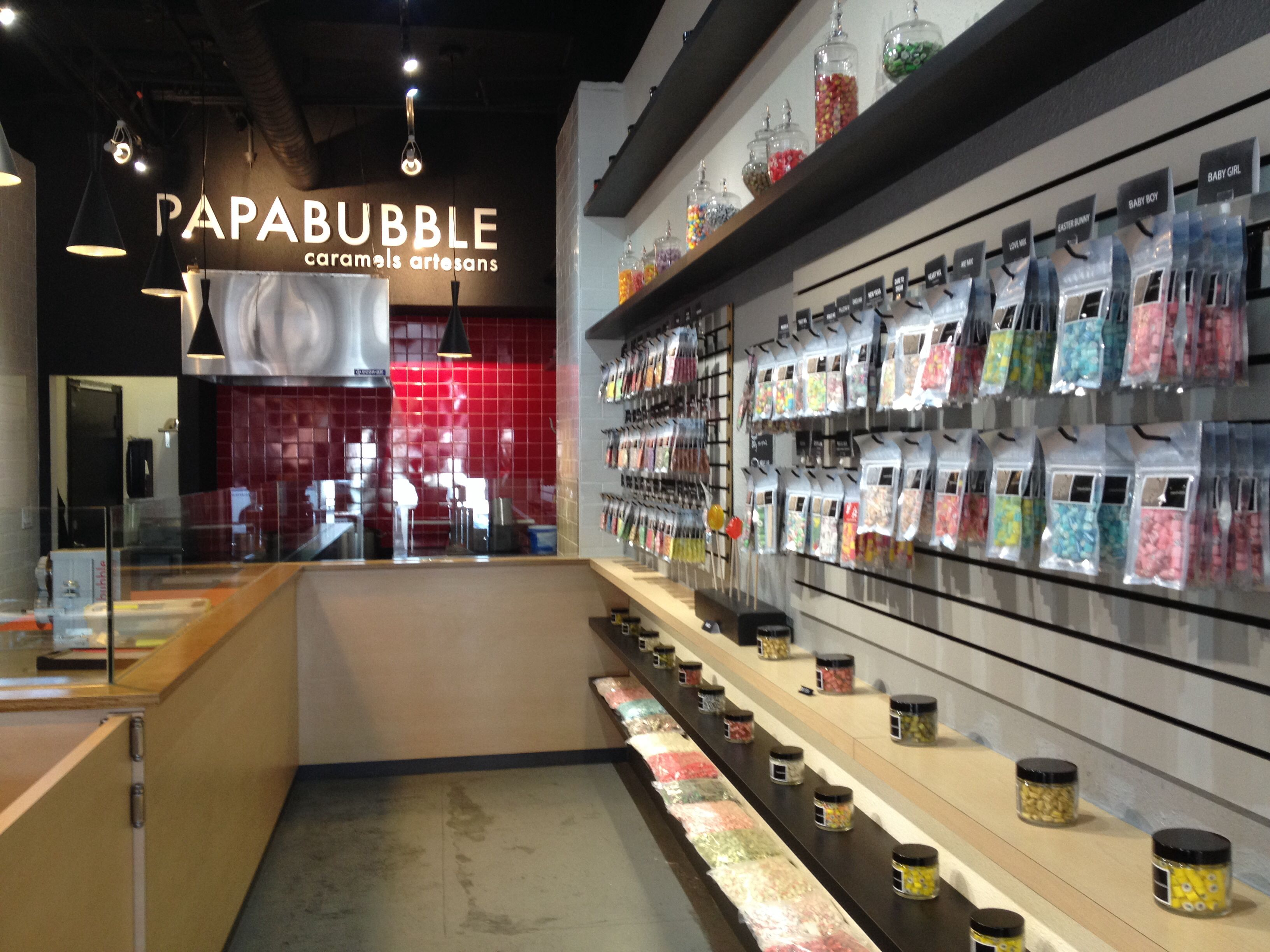 Papabubble La Pasadena Talk About One Of The Best Non Chocolate
