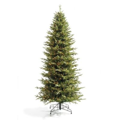 Monarch Slim Christmas Tree Grandin Road Slim Artificial Christmas Trees Slim Christmas Tree Pre Lit Christmas Tree